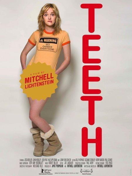 teeth the movie