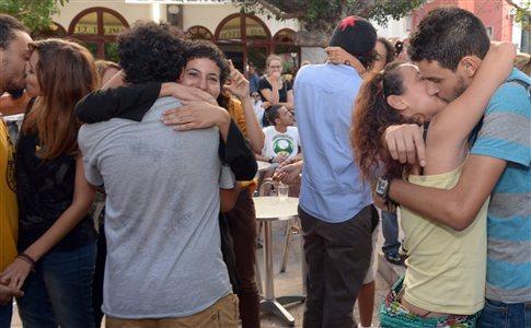 kiss-marocco